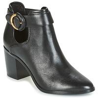 Παπούτσια Γυναίκα Μποτίνια Ted Baker SYBELL Black