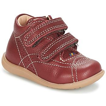 Παπούτσια Κορίτσι Μπότες Kavat VANSBRO EP BORDEAUX