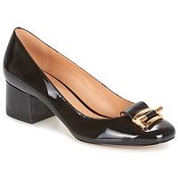 Παπούτσια Γυναίκα Γόβες MICHAEL Michael Kors GLORIA MID PUMP Black