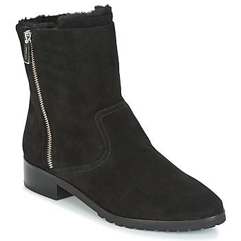 Παπούτσια Γυναίκα Μπότες MICHAEL Michael Kors ANDI FLAT BOOTIE Black