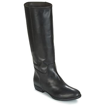 Παπούτσια Γυναίκα Μπότες για την πόλη Jonak CAVILA Black