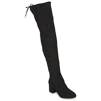 Παπούτσια Γυναίκα Ψηλές μπότες Jonak GINA Black