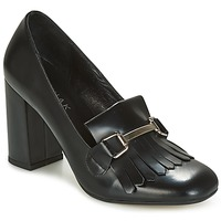 Παπούτσια Γυναίκα Μοκασσίνια Jonak VALVO Black
