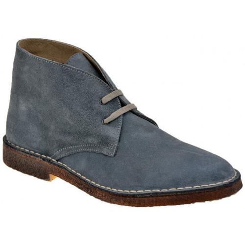 Παπούτσια Άνδρας Μπότες Koloski  Grey