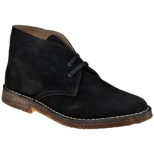 Παπούτσια Άνδρας Μπότες Koloski  Black