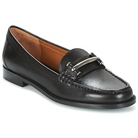 Παπούτσια Γυναίκα Μοκασσίνια Ralph Lauren FLYNN Black