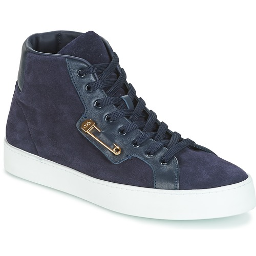 Παπούτσια Άνδρας Ψηλά Sneakers John Galliano FAROM MARINE