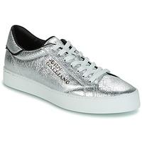 Παπούτσια Άνδρας Χαμηλά Sneakers John Galliano FIUR Silver