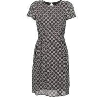 Υφασμάτινα Γυναίκα Κοντά Φορέματα Marc O'Polo DESVA Black