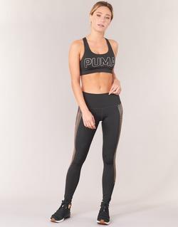 Υφασμάτινα Γυναίκα Κολάν Puma EVERYDAY TRAIN GRAPHIC TIGHT Black