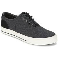 Παπούτσια Άνδρας Χαμηλά Sneakers Ralph Lauren VAUGHN Grey
