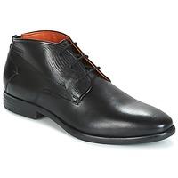 Παπούτσια Άνδρας Μπότες Bugatti MERANE Black