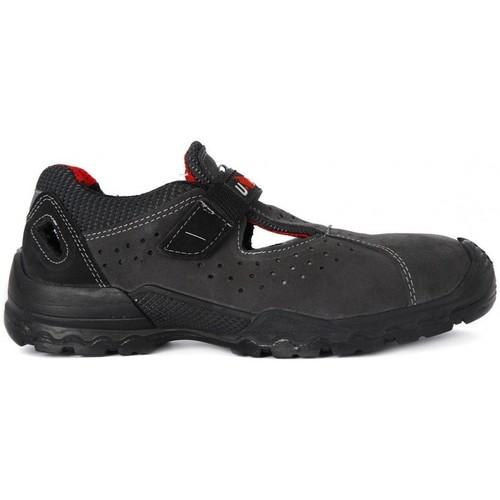 Παπούτσια Άνδρας Χαμηλά Sneakers U Power LIGHT ONE S1P SRC Grigio