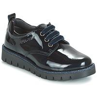 Παπούτσια Κορίτσι Derby Pablosky LINY Marine