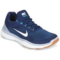 Παπούτσια Άνδρας Fitness Nike FREE TRAINER V7 μπλέ
