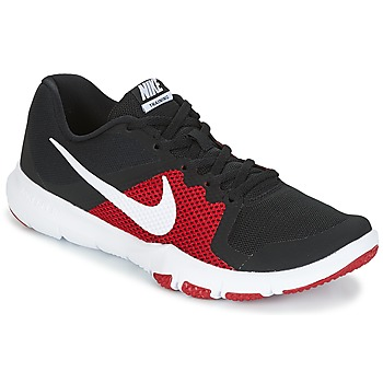 Παπούτσια Άνδρας Fitness Nike FLEX CONTROL Black / Red