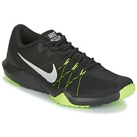 Παπούτσια Άνδρας Fitness Nike RETALIATION TRAINER Black / Yellow
