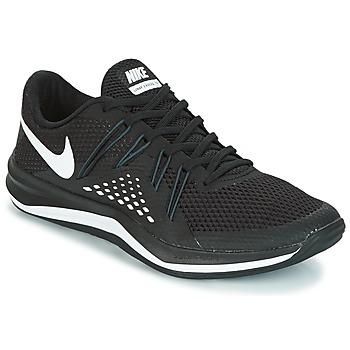 Παπούτσια Γυναίκα Fitness Nike LUNAR EXCEED TRAINER W Black / άσπρο