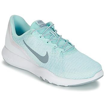 Παπούτσια Γυναίκα Fitness Nike FLEX TRAINER 7 REFLECT W Άσπρο / Green