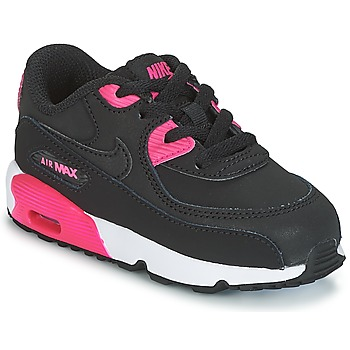 Xαμηλά Sneakers Nike AIR MAX 90 LEATHER TODDLER