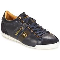 Παπούτσια Άνδρας Χαμηλά Sneakers Pantofola d'Oro SAVIO UOMO LOW Μπλέ
