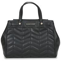 Τσάντες Γυναίκα Τσάντες χειρός Versace Jeans SOULINE Black