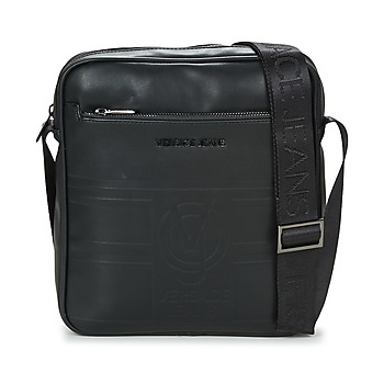 Τσάντες Άνδρας Pouch / Clutch Versace Jeans ELOUHO Black
