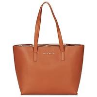 Τσάντες Γυναίκα Cabas / Sac shopping Versace Jeans ANTALAS COGNAC