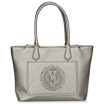 Τσάντες Γυναίκα Τσάντες ώμου Versace Jeans ANTATAL Silver