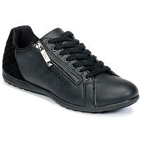 Παπούτσια Άνδρας Χαμηλά Sneakers Versace Jeans DUGI Black
