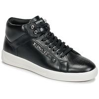 Παπούτσια Άνδρας Ψηλά Sneakers Versace Jeans TERMI Black