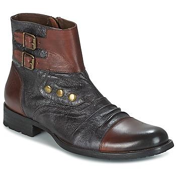 Παπούτσια Άνδρας Μπότες Kdopa BOMBAY Brown