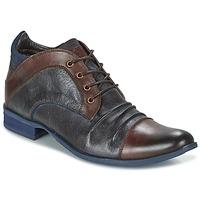 Παπούτσια Άνδρας Μπότες Kdopa HELSINKI Brown / Μπλέ