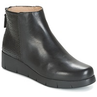 Παπούτσια Γυναίκα Μπότες Unisa FANI Black