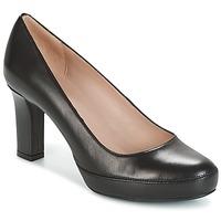 Παπούτσια Γυναίκα Γόβες Unisa NUMAR Black