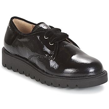 Παπούτσια Κορίτσι Derby Unisa MICK Black