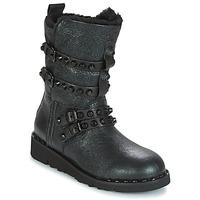 Παπούτσια Γυναίκα Snow boots Mimmu BELLA Black