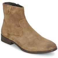 Παπούτσια Άνδρας Μπότες Frank Wright EDISON Beige