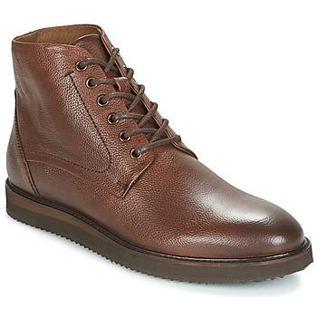 Παπούτσια Άνδρας Μπότες Frank Wright DUANE Brown