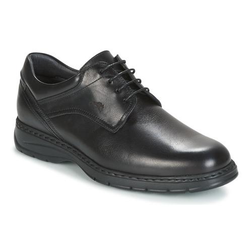 Παπούτσια Άνδρας Derby Fluchos CRONO Black