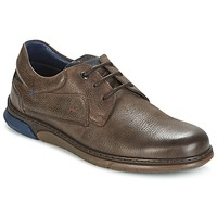 Παπούτσια Άνδρας Χαμηλά Sneakers Fluchos BEAR Brown