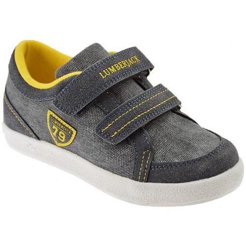 Παπούτσια Παιδί Χαμηλά Sneakers Lumberjack