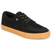 Παπούτσια Άνδρας Χαμηλά Sneakers TUK EZC Black