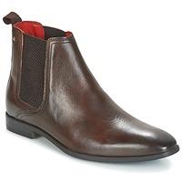 Παπούτσια Άνδρας Μπότες Base London GUINEA Brown