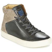 Παπούτσια Άνδρας Μπότες Base London JARRETT Grey