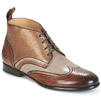 Παπούτσια Γυναίκα Μπότες Melvin & Hamilton SALLY 16 DORE