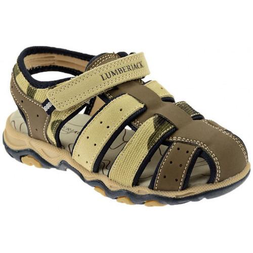 Παπούτσια Παιδί Σανδάλια / Πέδιλα Lumberjack