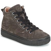 Παπούτσια Κορίτσι Ψηλά Sneakers Acebo's LONDON Grey