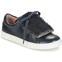 Παπούτσια Κορίτσι Χαμηλά Sneakers Acebo's ALBA Marine