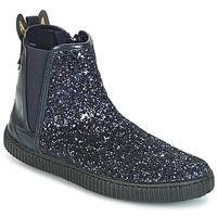 Παπούτσια Κορίτσι Μπότες Chipie JARIOGLIT Marine